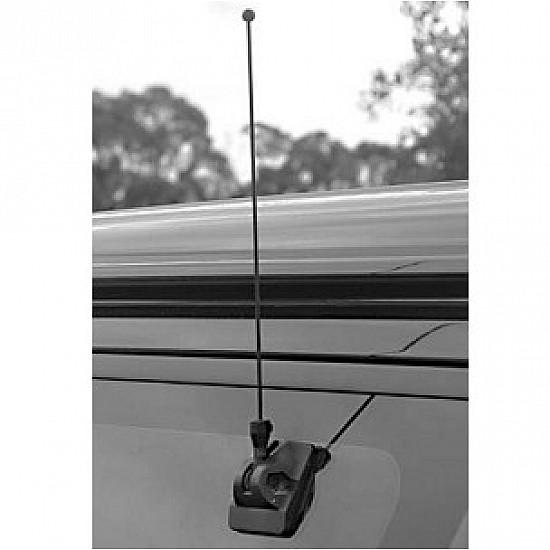 RFI AP454-477 UHF CB On-Glass Antenna