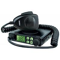 Uniden UH5000 UHF CB Compact UHF CB radio
