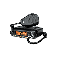 Uniden UH5040R 80 Channel UHF CB Radio - New 2019 Model