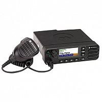Motorola Motobro DM 4600 / DM 4601 Mobile Digital Two-Way Radio